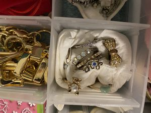 Assorted Fashion Rings - Gold Band for Sale in Ithaca, NY
