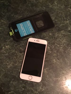 iPhone 7 128GB for Sale in Detroit, MI