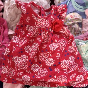 Girl 0-3/3m spring summer clothes for Sale in Middletown, MD
