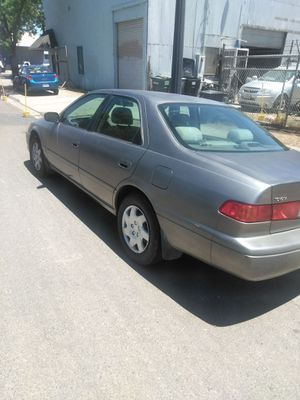2000 Toyota Camry for Sale in Modesto, CA