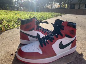 Jordan 1 Chicago 2015 for Sale in Round Rock, TX