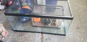 40 gallon aquarium for Sale in Gresham, OR