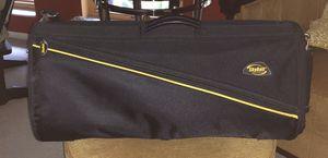 Skyroll Garment Bag Roll Up Travel Black Nylon for Sale in BVL, FL