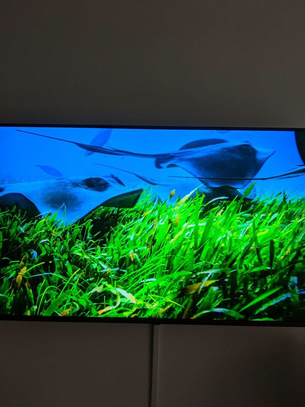 LG Super UHD Smart TV