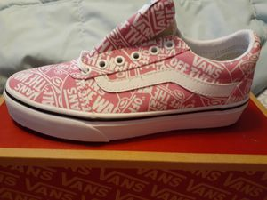 Pink Van's women's size 6 for Sale in Glendale, AZ