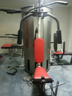 WEIDER HOME GYM for Sale in Florissant, MO