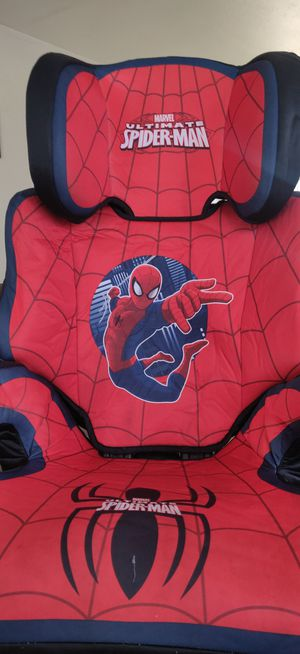 Spiderman booster seat for Sale in E RNCHO DMNGZ, CA