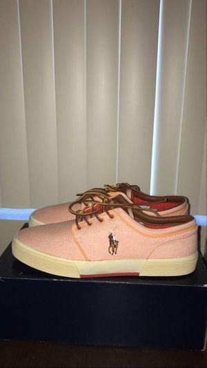 Men's Polo Ralph Lauren Shoes for Sale in Phoenix, AZ