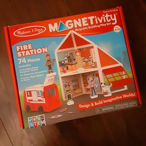 Melissa And Doug Magnetivity for Sale in Lake Stevens, WA