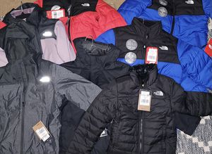 Kids NorthFace Jackets for Sale in Union City, CA