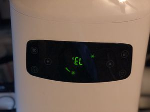 Perfect Aire portable air conditioner 10,000 BTU for Sale in Las Vegas, NV