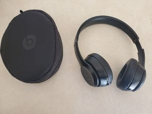 Beats solo3 for Sale in Houston, TX