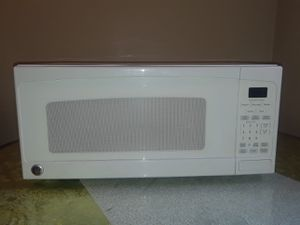 ge microwave for Sale in Mount Rainier, MD