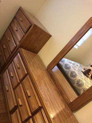 Bedroom set for Sale in NJ, US