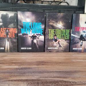 The Homelanders Book Series for Sale in Auburn, GA