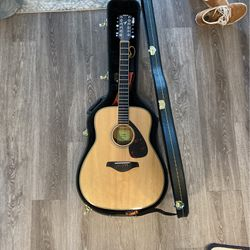Yamaha FG820-12 for Sale in Portland,  OR