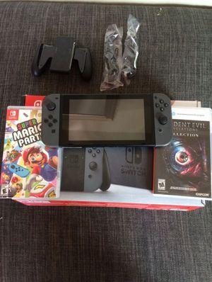 Nintendo Switch for Sale in Preble, IN