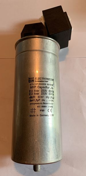 Capacitor for Sale in Nashville, TN