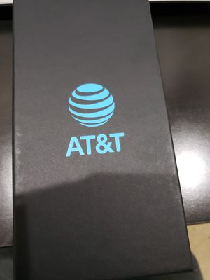 New Samsung Galaxy Note 10+ Att clean esn paid off ready for activation for Sale in Tucker, GA