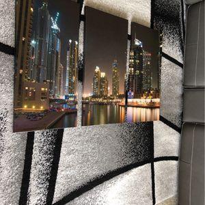Dubai Canvas Wall Art for Sale in Arlington, VA