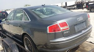 2004 audi a8 parting out for Sale in Dallas, TX