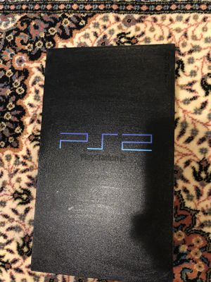 PS 2 for Sale in Chantilly, VA