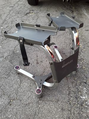 Stand for dumbbells for Sale in Pico Rivera, CA