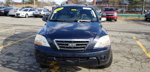 2008 kia sorento AWD 149k nice car everting runs great tires transmission and engene works verry great clean inside and autoside for Sale in Natick, MA