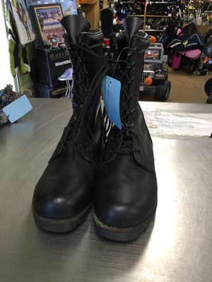 Black Boots for Sale in Marlboro Township, NJ
