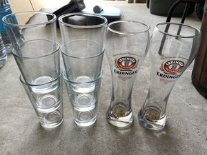 Pint glasses for Sale in Washington, DC
