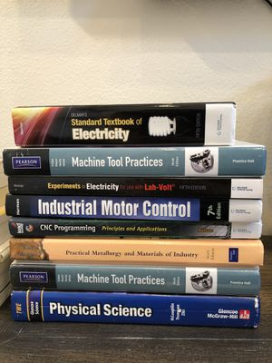 College books for Sale in Clackamas, OR