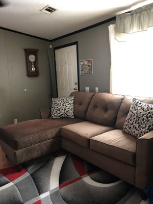 Reversible Lounge Couch for Sale in New Port Richey, FL