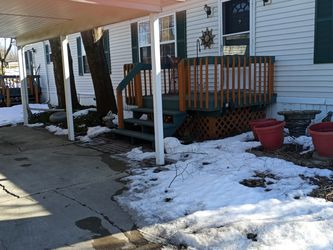 Manufactured Rochester Home for Sale in Plymouth,  MI