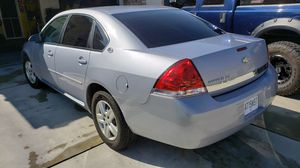 2006 chevy impala very clean for Sale in ARROWHED FARM, CA