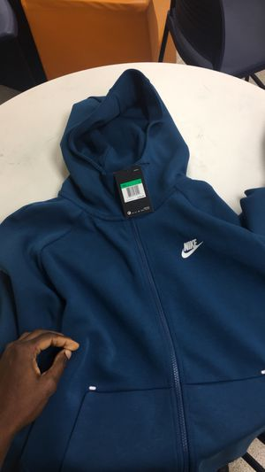 Nike tech fleece for Sale in Silver Spring, MD