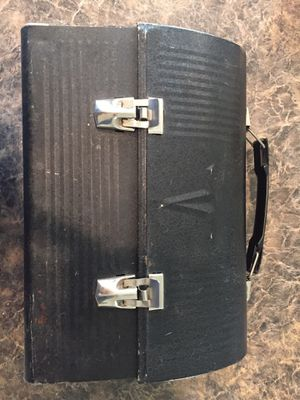 Antique Thermos Brand Metal Lunchbox for Sale in Pasco, WA