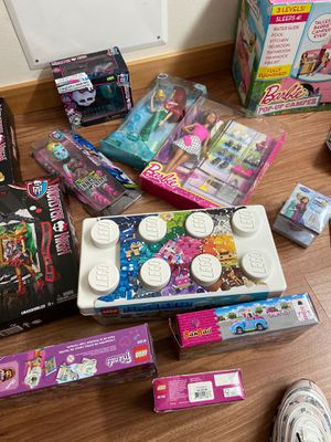 Toys for sale bundle everything 200 for Sale in Renton, WA