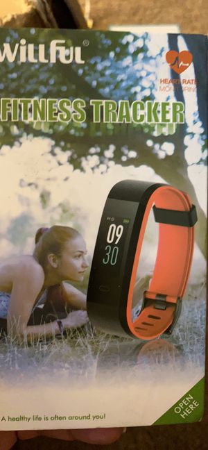 Fitness tracker for Sale in Maumee, OH