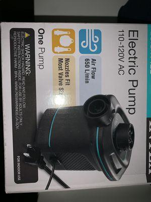 Air pump for Sale in Rialto, CA