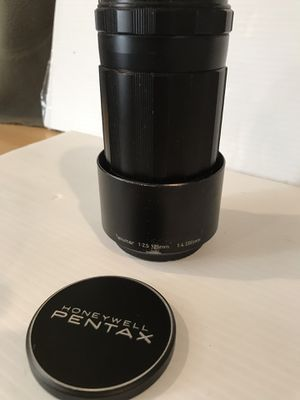 Camera lens for Sale in Camden, NJ