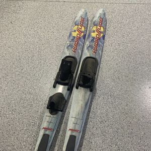 Hydro Slide Water Skis for Sale in Brea, CA