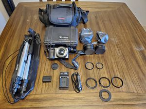 Sony A6000 Camera Bundle for Sale in Schofield Barracks, HI