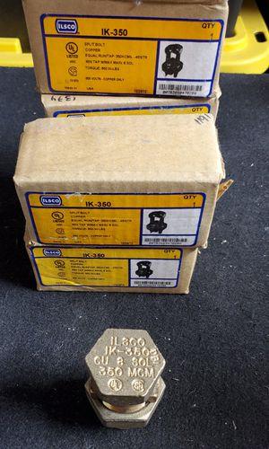 ILSKO IK-350 Tap for Sale in Oak Glen, CA