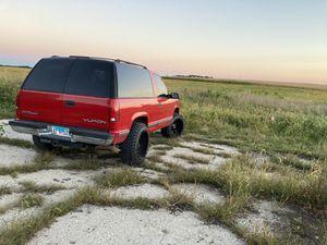 Chevy Yukon for Sale in Elburn, IL