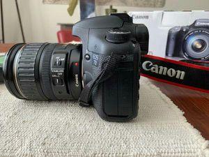Canon EOS 7D Digital SLR Camera Kit for Sale in Eastman, GA