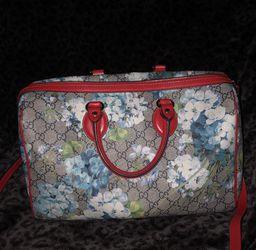Unisex gucci duffel bag for Sale in Nashville,  TN
