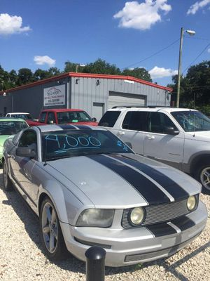 2005 Ford Mustang for Sale in Tampa, FL