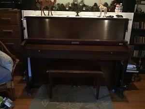 Upright Baldwin Piano for Sale in Takoma Park, MD