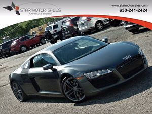 2014 Audi R8 for Sale in Downers Grove, IL