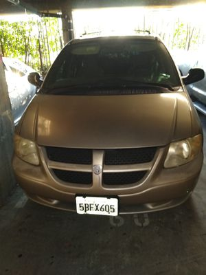 Dodge gran Caravan 2003 excelente estado for Sale in Bell Canyon, CA
